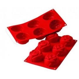 Rožės - keksai