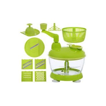 Universalus multi-funkcinis prietaisas virtuvei - BONDIDOU Swift Chopper