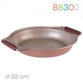 Formos metalinės apvali 22cm./88300