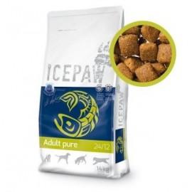 """""""Adult pure"""", sausas maistas šunims/ ICEPAW"""