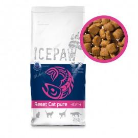 """""""Reset Cat pure"""" , 2kg"""