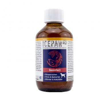 Dezinfekcinis skystis, 250 ml