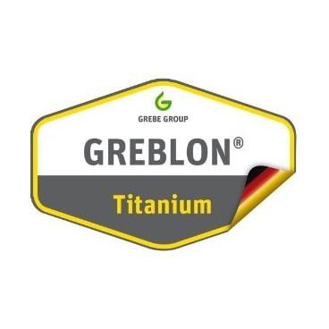 GSW Titano granito žema keptvė Ø 20cm, /457125
