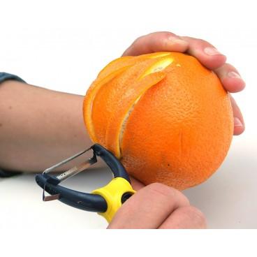 Vaisių ir daržovių skustukas