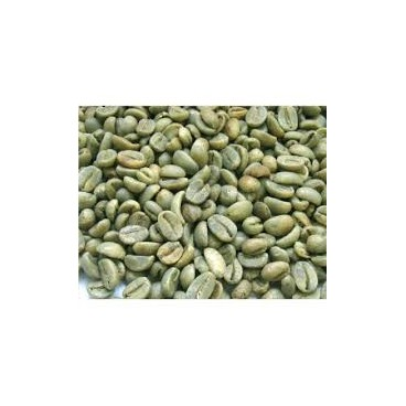 "Žalia kava pupelėmis, ekologiška"" PERU Bio (Organic)"", 250g"