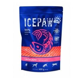 """""""Lachs//Salmon"""", ICEPAW"""