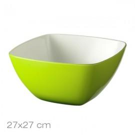 Salotinė žalia, akrilinė, 27x27сm/ 88750