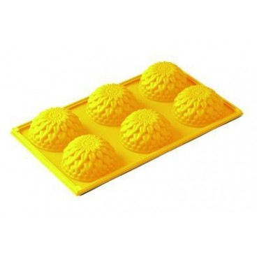 """Silikoninė kepimo šaldymo forma """"Ananasai"""""""