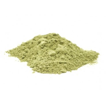 Žalia kava lieknėjimui, malta, 600 g