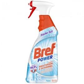 Bakterijų ir pelėsių valiklis Bref
