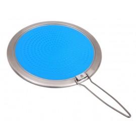 Silikoninis dangtis - apsauga nuo riebalų taškymosi, Ø 300 mm