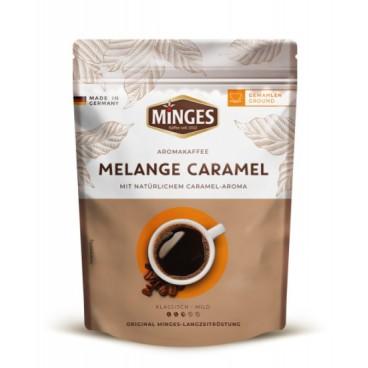 MELANGE CARAMEL, 250 g, malta kava/ MINGES