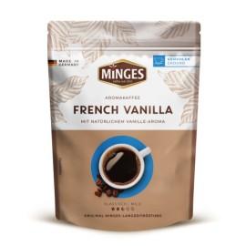 FRENCH VANILLA, 250 g, malta kava/ MINGES