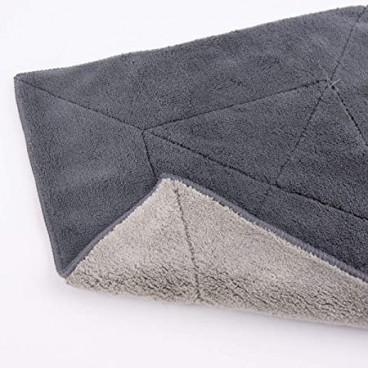 Mikropluošto šluostės, Kochblume, 30x30 cm