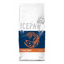 "Sausas maistas šunims, ""Polar Deer"", 22/12, 14 kg"