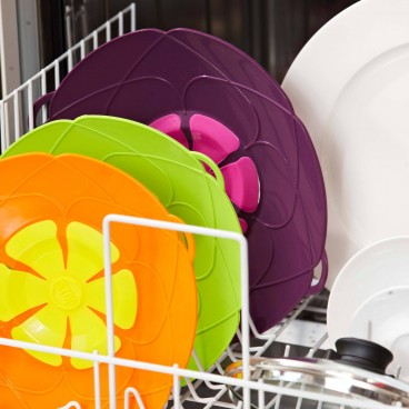 Dangčiai silikoniniai 14x24cm, įvairių spalvų/ 72010