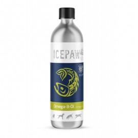 Omega-3 aliejus, 1000 ml